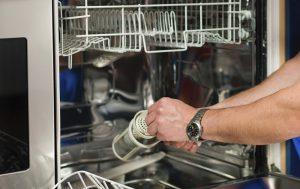 Dishwasher Repair Tamarac