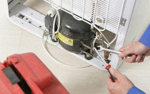 Refrigerator Repair Tamarac